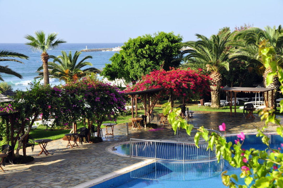 Faszination Hotel Alion Beach