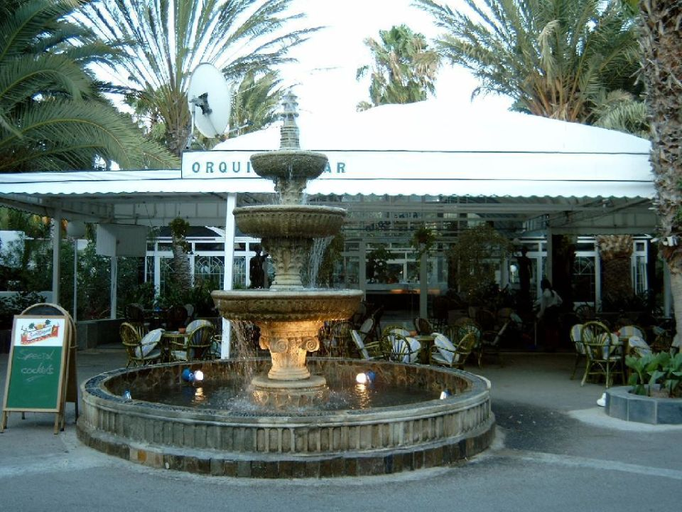 Brunnen 4 Hotel Stella Jandia  (geschlossen)