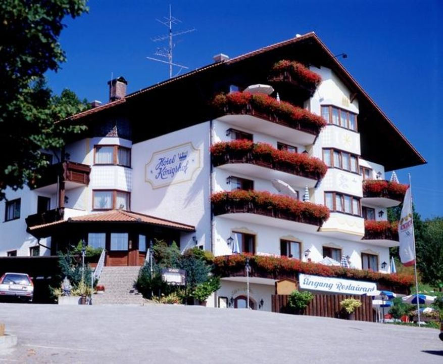 Bodenmais Königshof