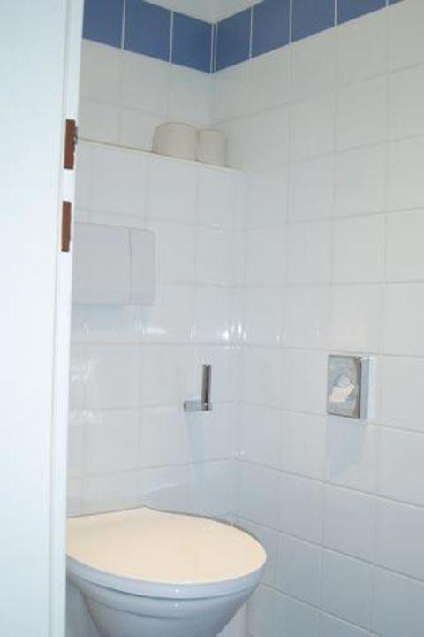 Toilette, Sporthotel Wagrain, Österreich Sporthotel Wagrain