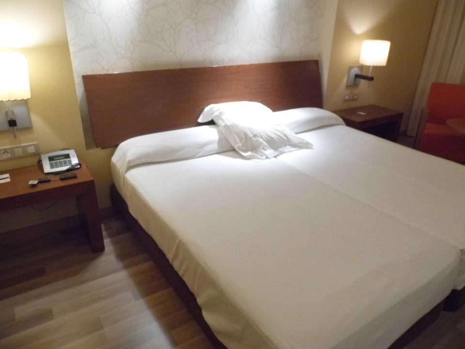 Das Zimmer Hotel Valle del Este Golf Spa