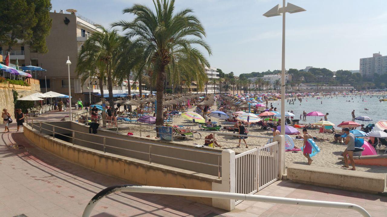 Mallorca Hotel Ab