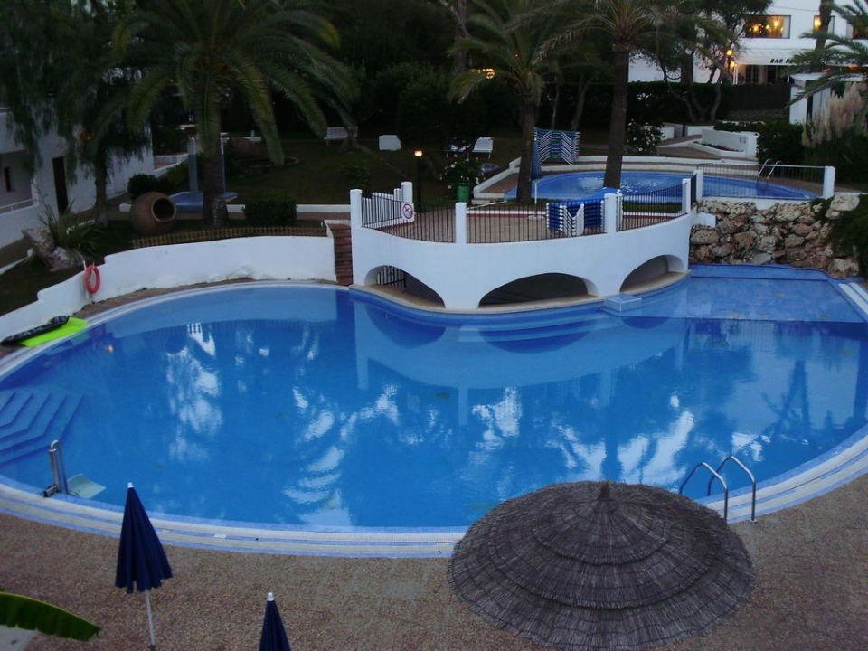 Pool Gavimar Hotels - Cala Gran