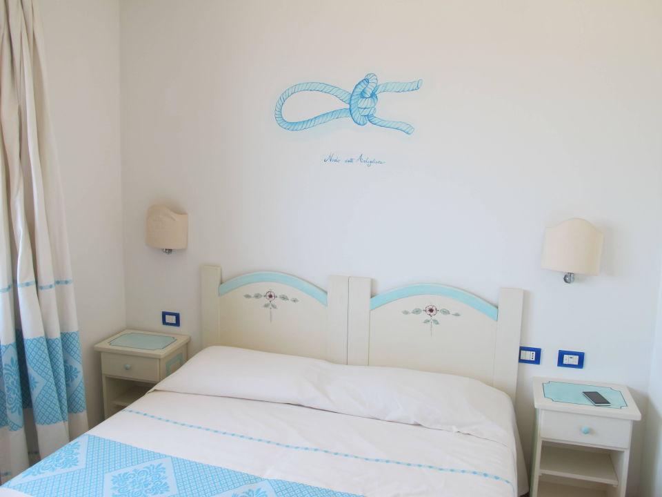 Schlafen Hotel La Locanda del Mare