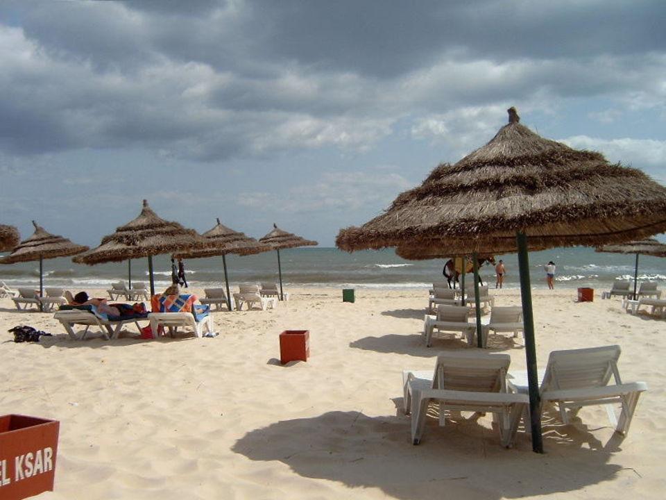 Strand Karthago El Ksar Hotel  El Ksar Resort & Thalasso