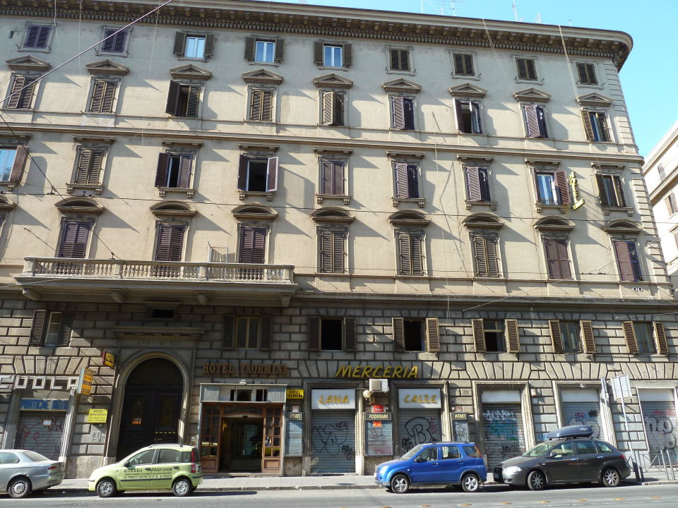 Hotel Taormina Hotel Taormina