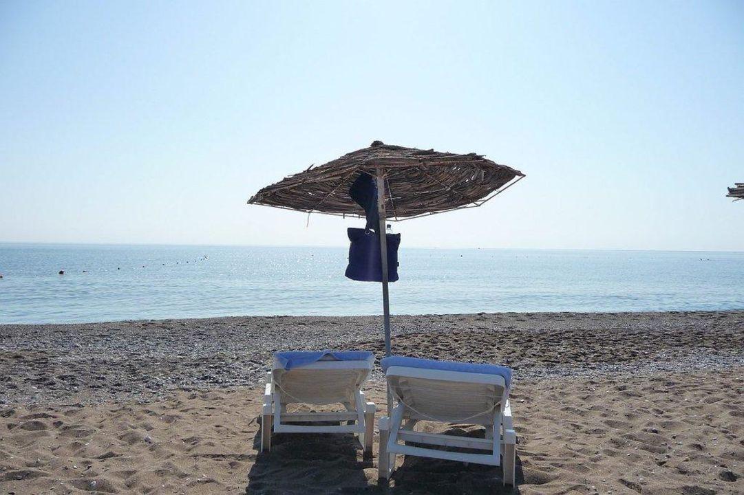 Strand Hotel Calypso Beach