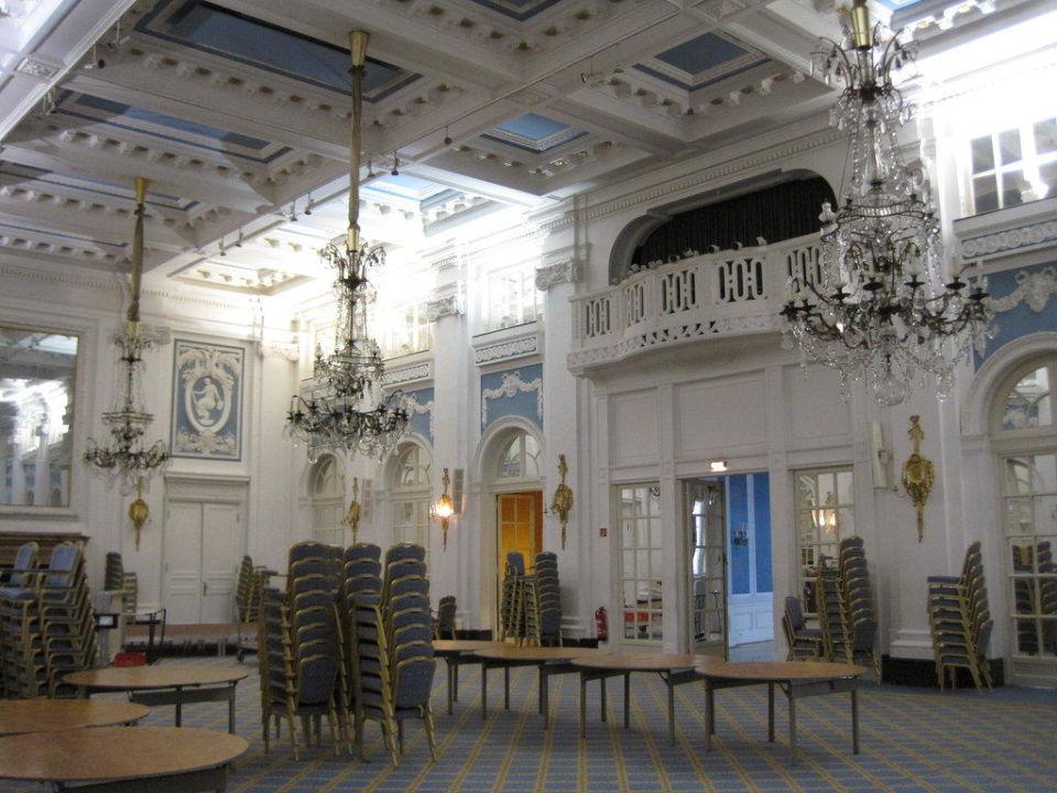 Hotel Atlantic Hamburg Bilder