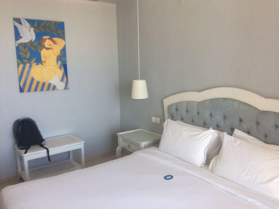 Zimmer Antigoni Beach Resort