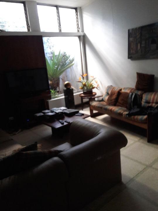 Sonstiges Hotel Casa Del Parque