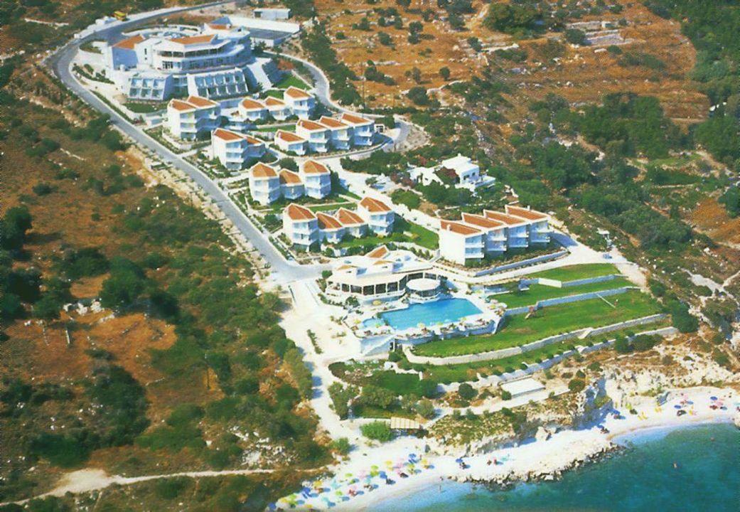 Hotel Proteas Hotel Proteas Blu Resort