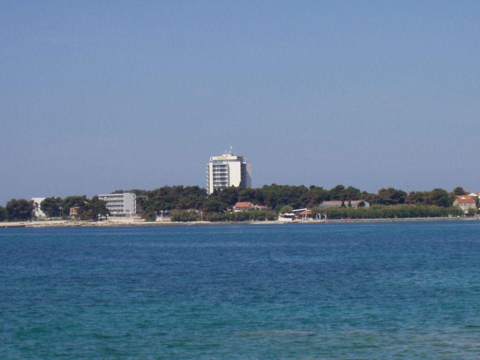 Hutel Punta 1 Hotel Punta