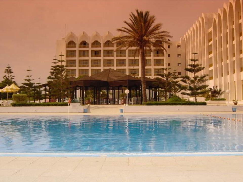 Hotel Amir Palace 5 Sterne Hotel Amir Palace