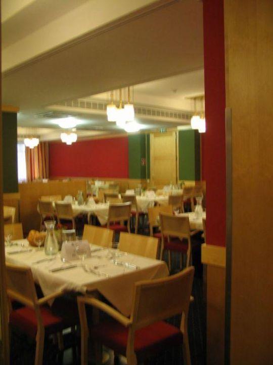 Hotel restaurant Austria Trend Hotel Ananas
