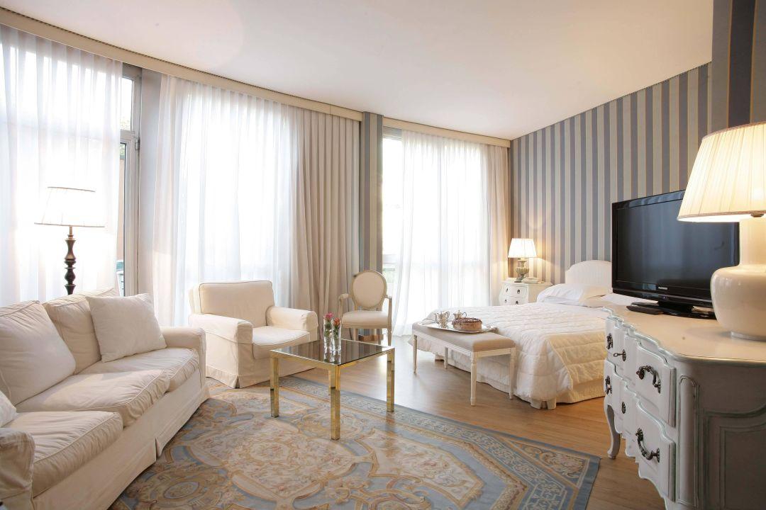 Grand Hotel Bellavista Palace Montecatini Terme