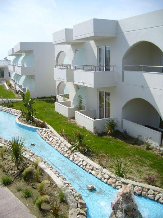 Afandou Bay und Suites Hotel Afandou Bay & Suites