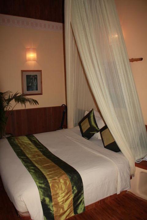Zimmer Mia Mui Ne Resort