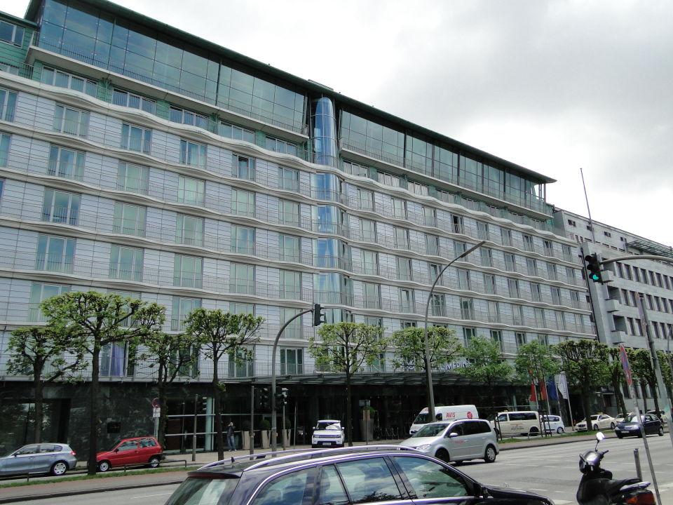 Hotel Meridien Hamburg