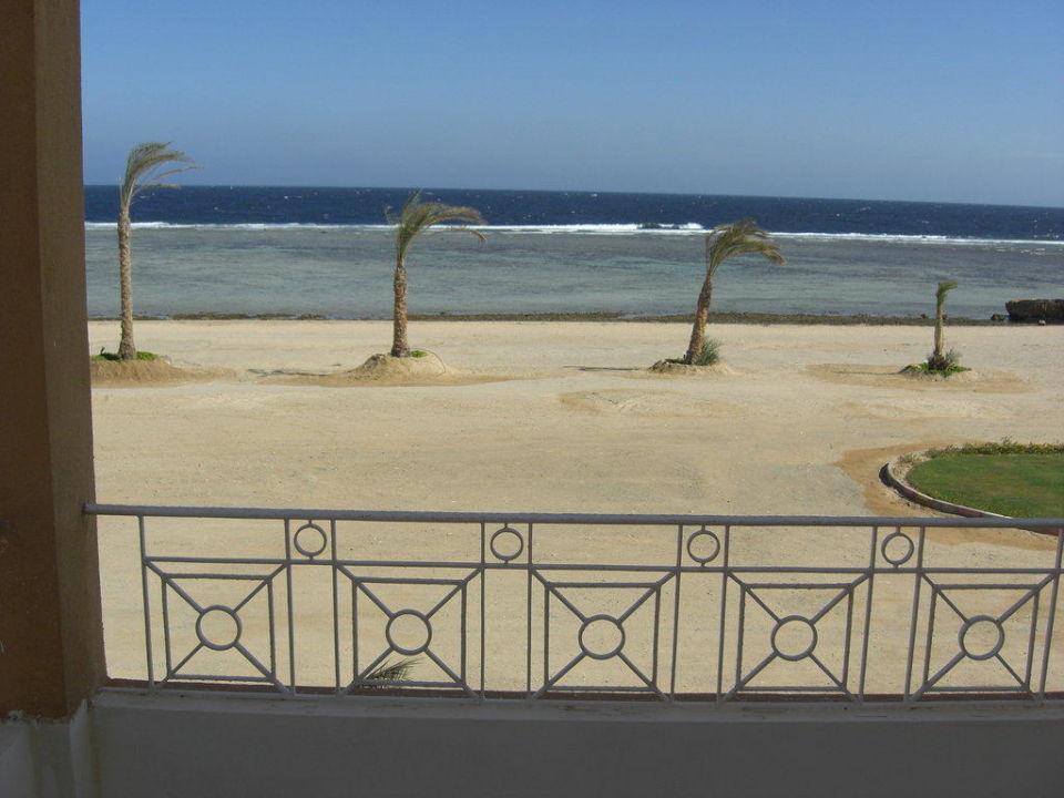 Meerblick Paradise Club Shoni Bay