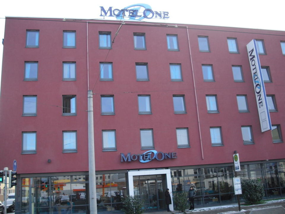 Nurnberg Motel One
