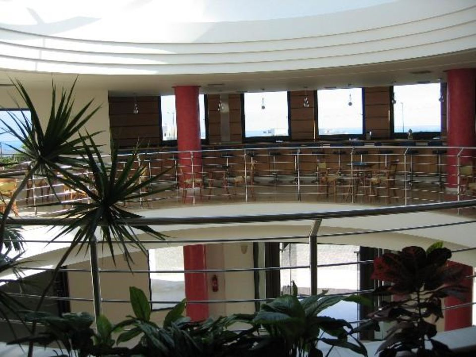 Hotelbar Grand Hotel Holiday Resort