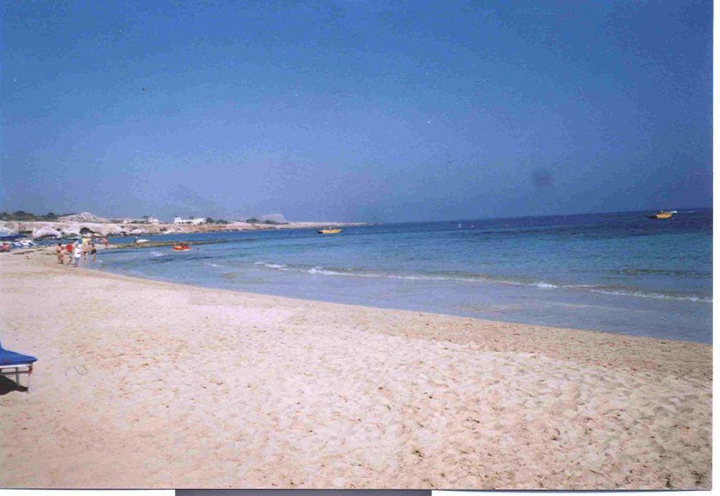 Melissi Hotel-Strand Melissi Beach Hotel & Spa