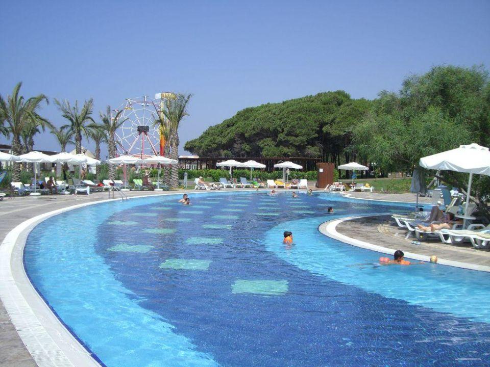 "Bild ""Strand"" zu Sueno Hotels Beach Side in Side"