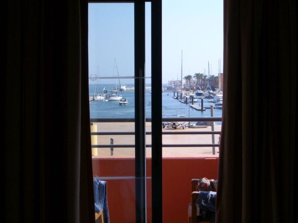 Room with a View Hotel Tivoli Marina Portimao