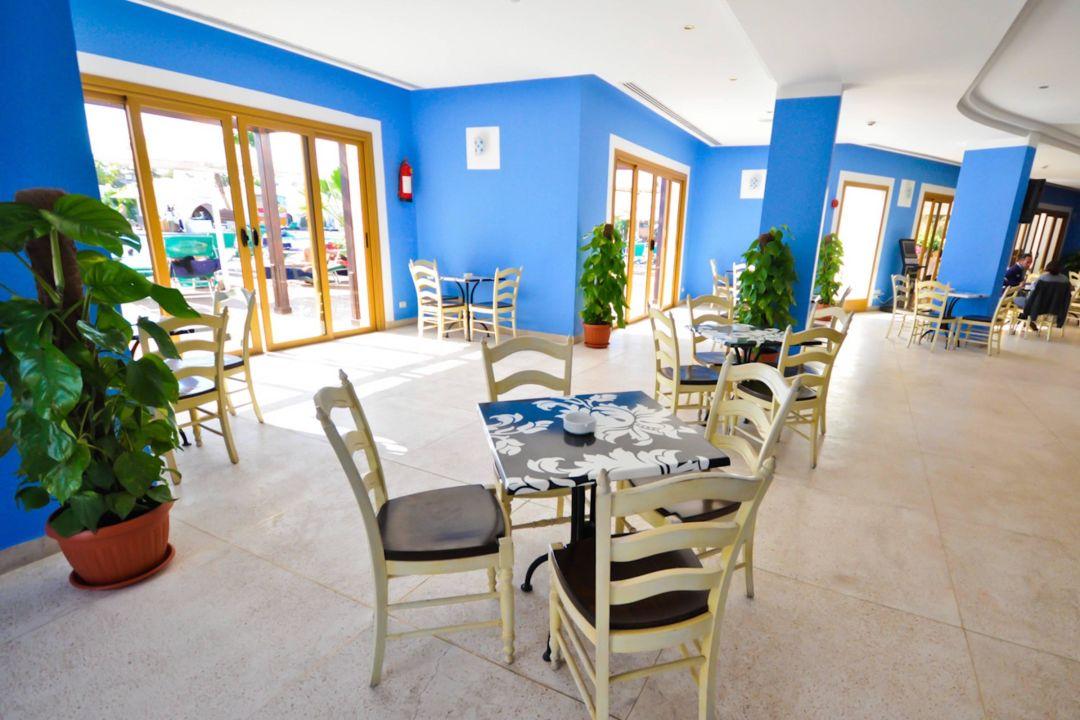 Internet cafe Domina Prestige Hotel & Resort