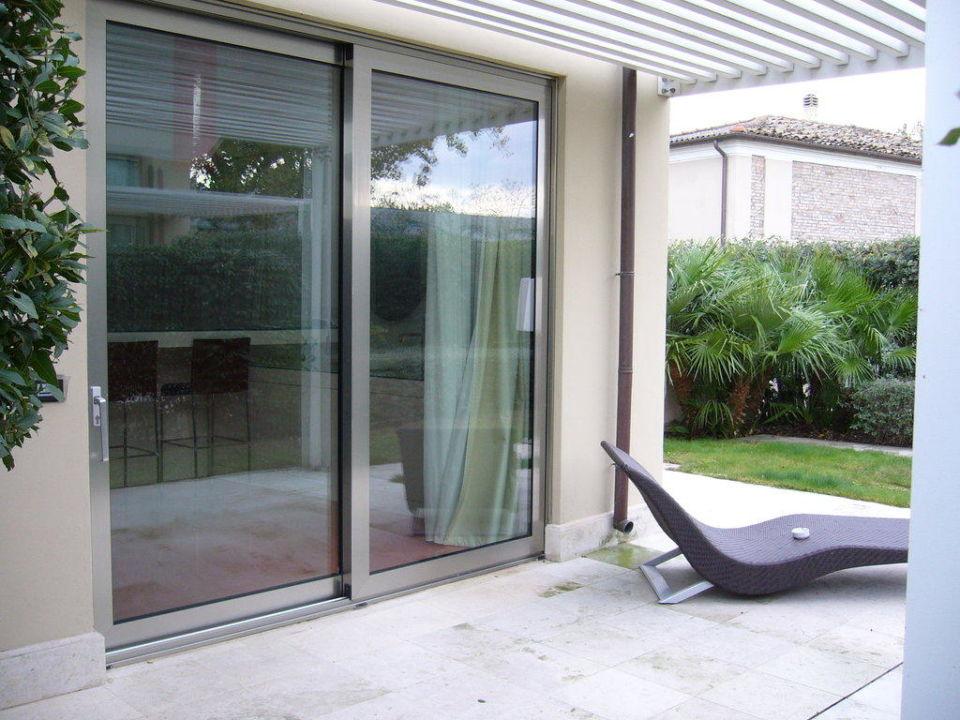 Zugang zum Zimmer Hotel Riviera Golf Resort