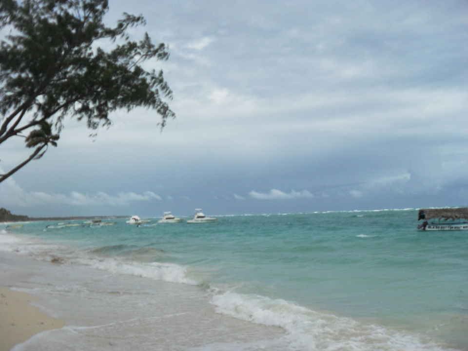 Hotelstrand Hotel Vista Sol Punta Cana
