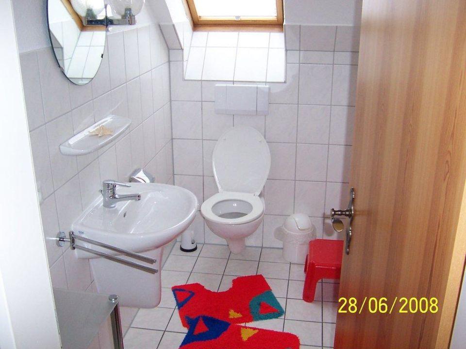 Badezimmer klein\