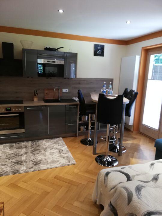 Zimmer Apartments Ferienparadies Alpenglühn