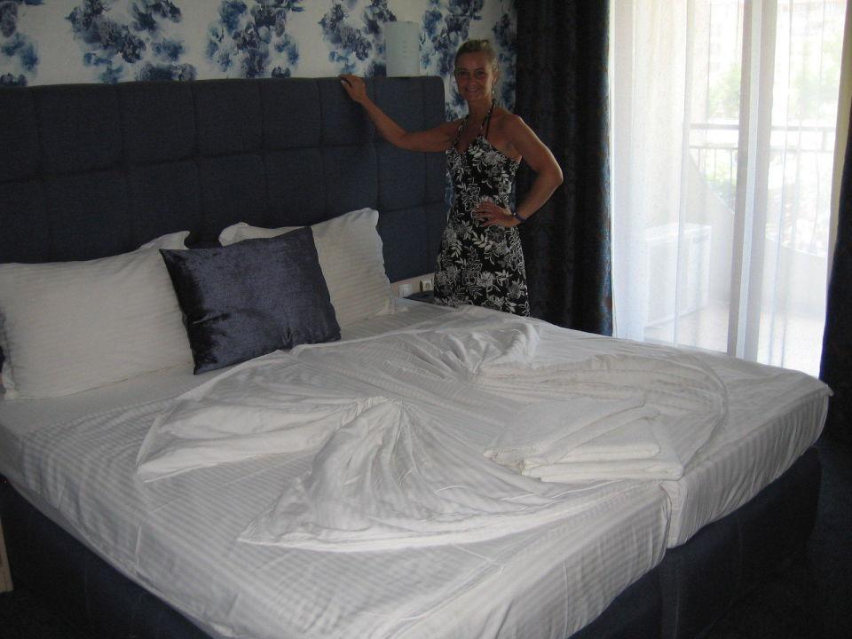 POKÓJ Grenada Hotel
