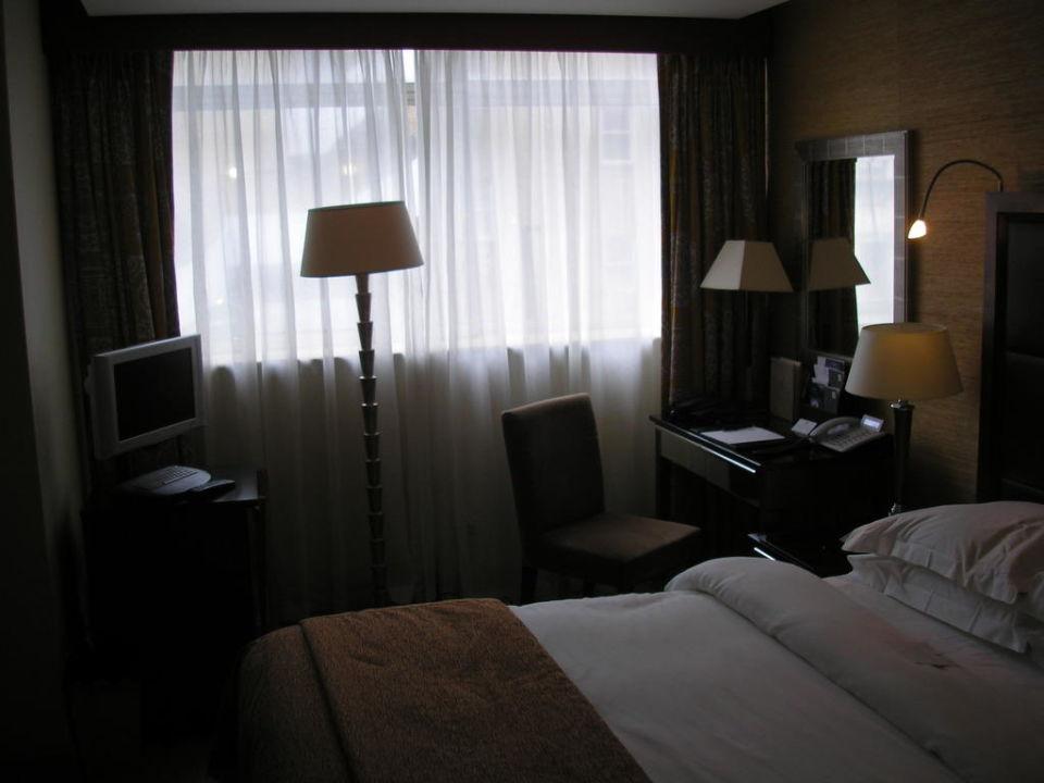 Zimmer 302 Hotel The Mandeville
