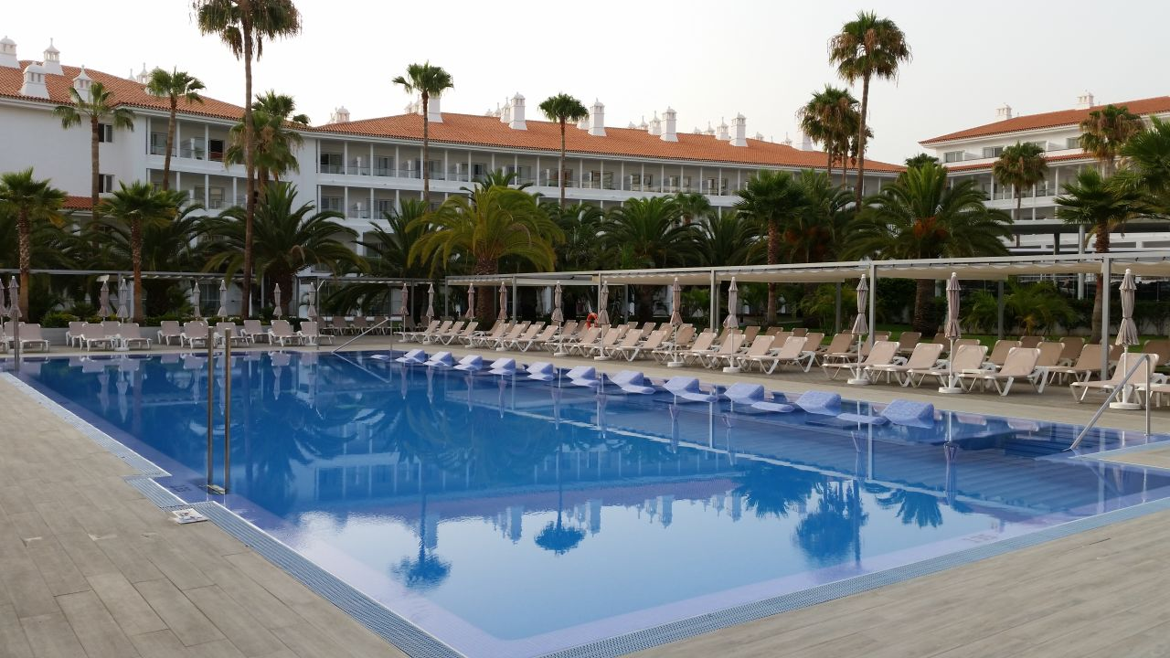 Pool Hotel Riu Arecas - Adults only