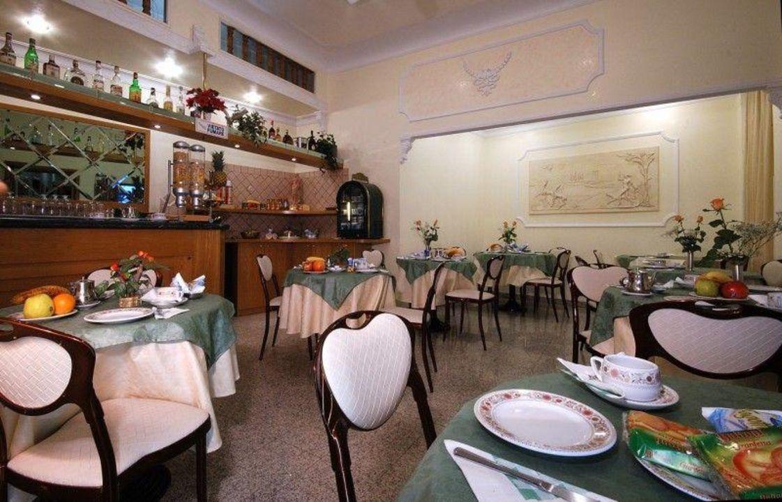 Ristorante/Buffet Hotel Dorica