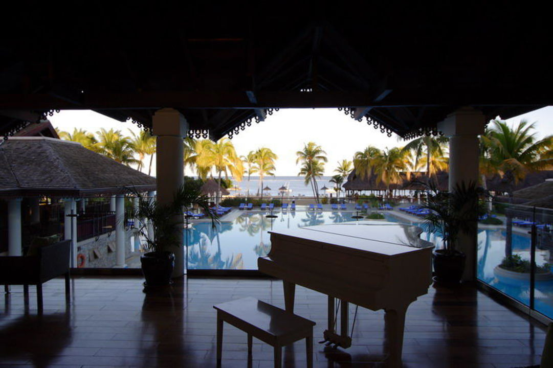 Empfangshalle Hotel Sofitel Imperial Resort & Spa