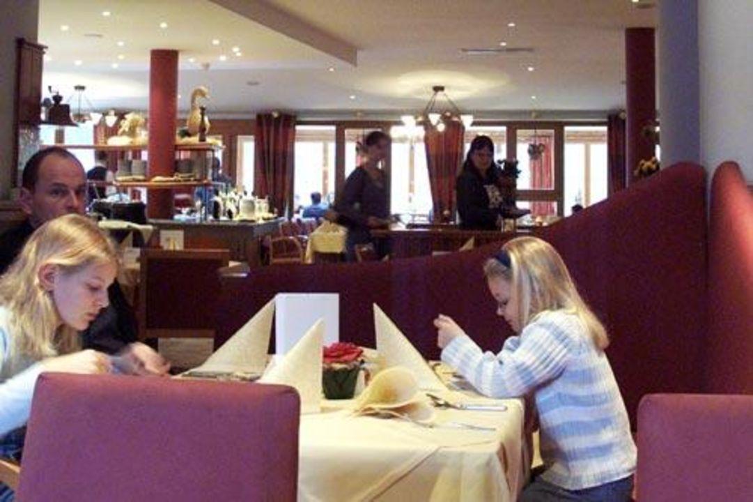 Restaurant, Sporthotel Wagrain, Österreich Sporthotel Wagrain