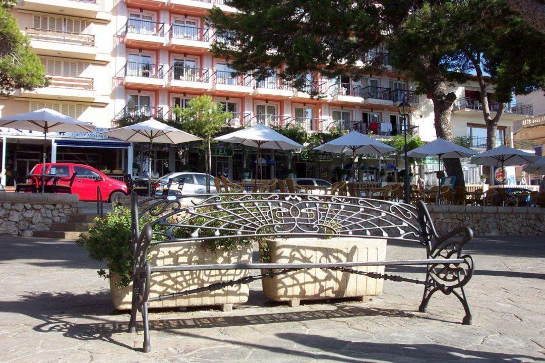 Hotel Felip Hotel THB Felip - Adults only