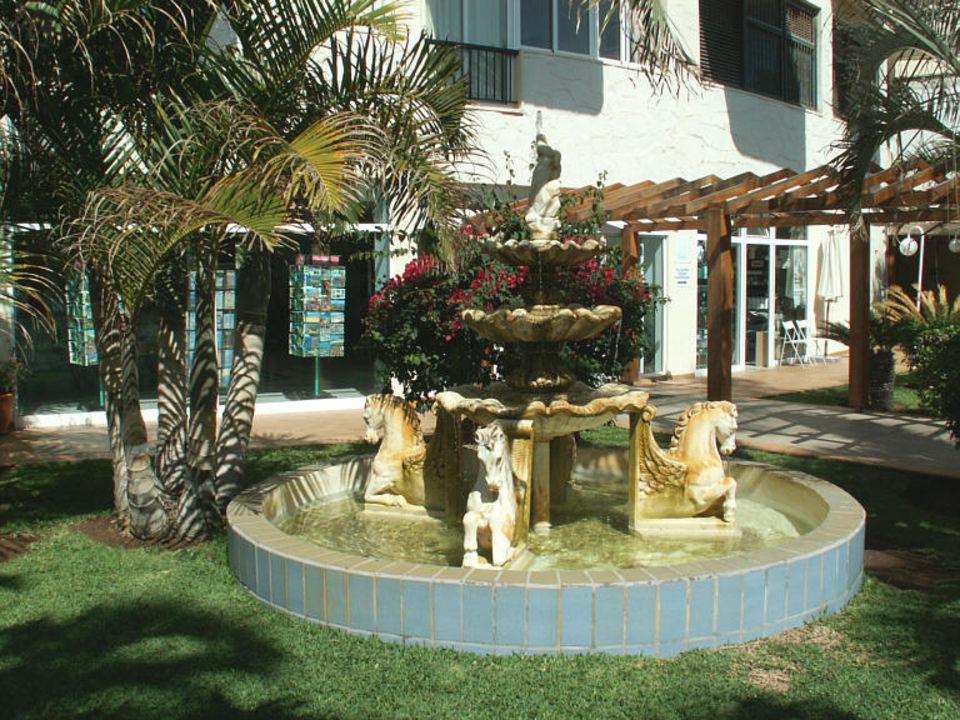 Brunnen HL Rondo Hotel