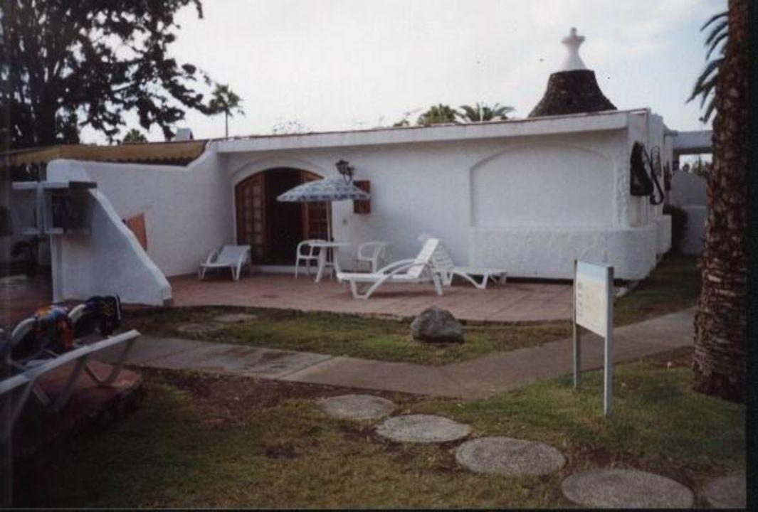 Bungalow HD Bungalows Parque Cristobal Gran Canaria