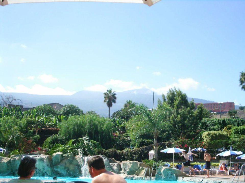 Teide Blue Sea Costa Jardin & Spa