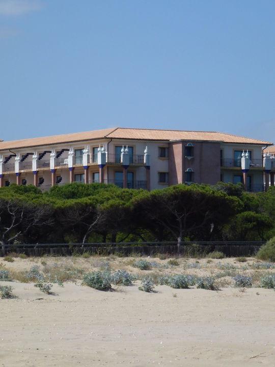 Laute Zimmer im Westflügel Sensimar Isla Cristina Palace & Spa