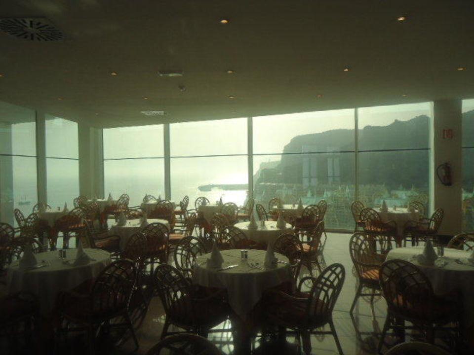 """Restaurant Mit Blick Aufs Meer"" Mogan Princess (Taurito"