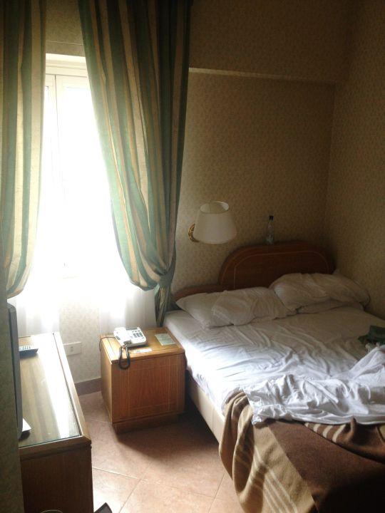 Doppelzimmer Hotel Patria