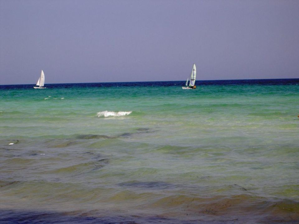 Meer Hotel Djerba Paradise Resort