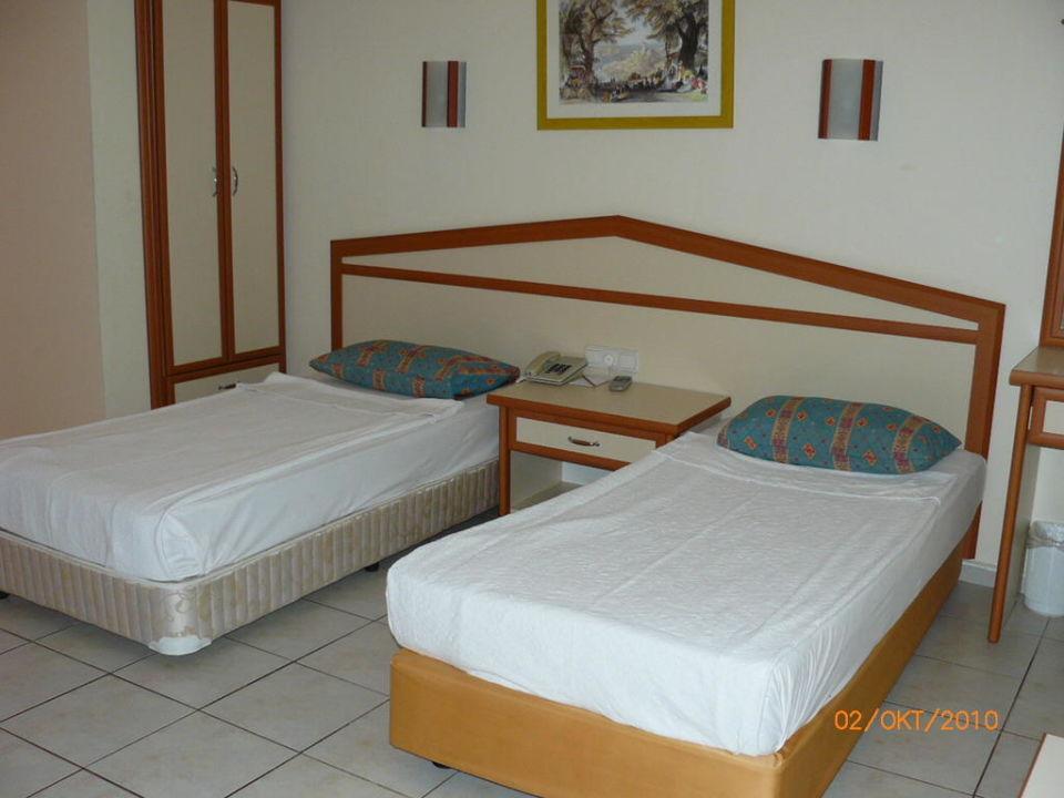 Room Hotel Blue Star