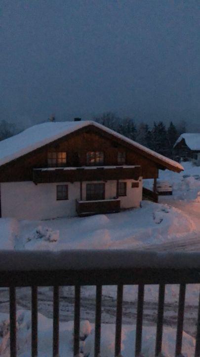 Ausblick Ferienwohnungen Am Weberfeld