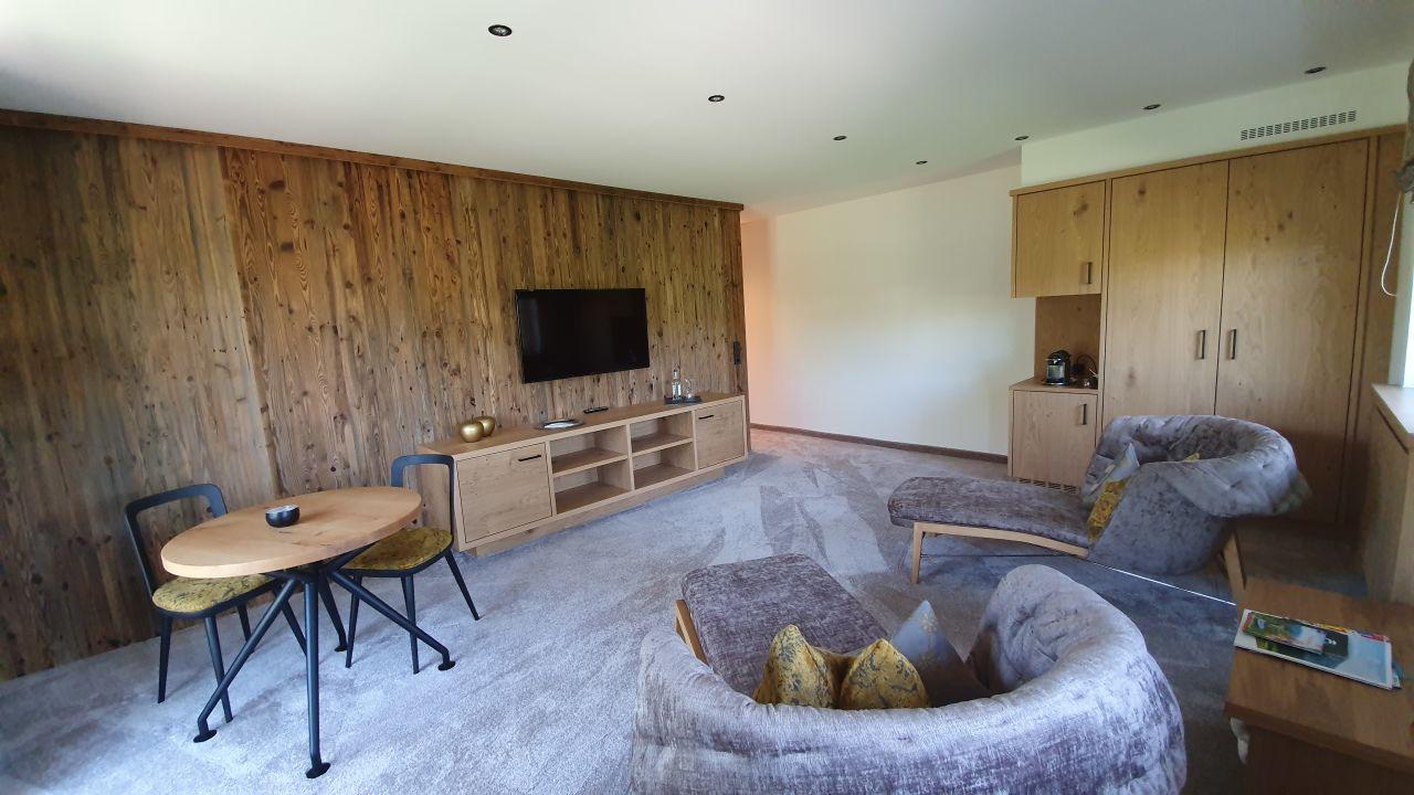 Zimmer Hotel Alpenkönig